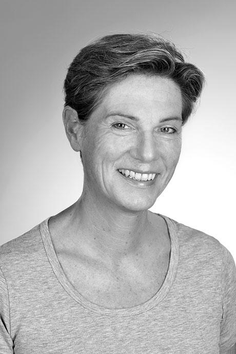 Frauke Unger